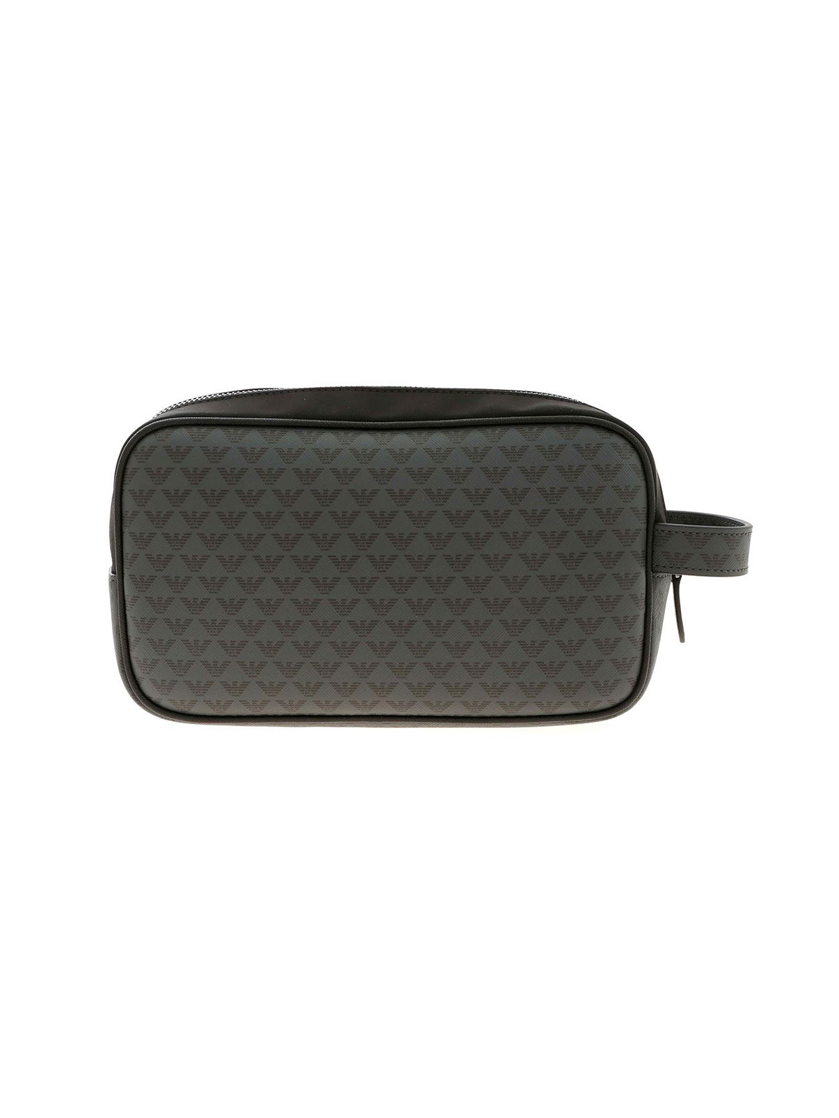 Immagine di EMPORIO ARMANI | Beauty Case con Pattern Logo