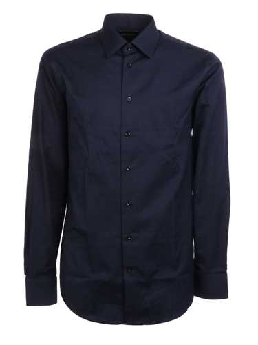Picture of EMPORIO ARMANI | Men's Modern Fit Shirt