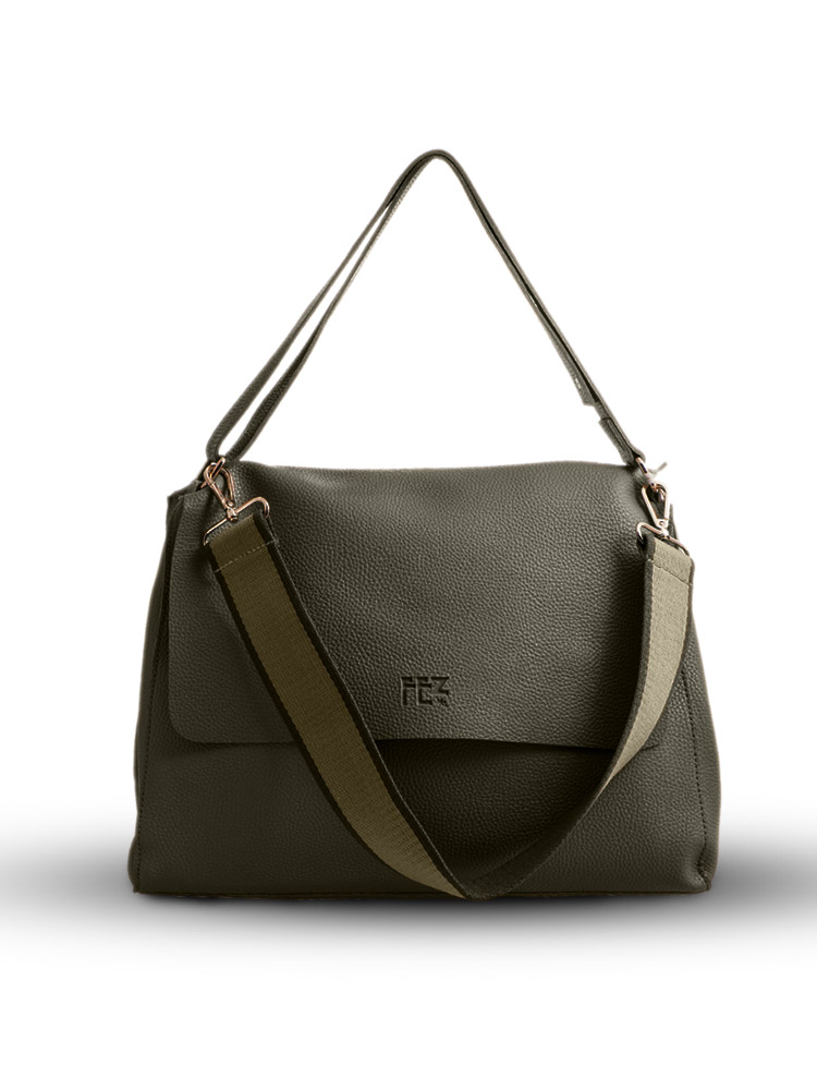 Picture of FEZ BY FEZ | Postina Bag