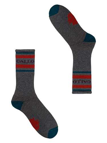 Picture of GALLO | Men's Terry Crew Short Socks