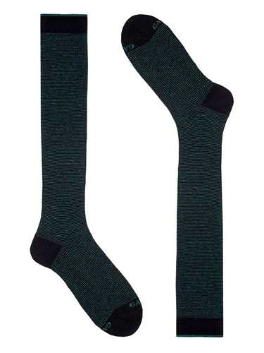 Picture of GALLO | Men's Micro Pattern Cotton Long Socks