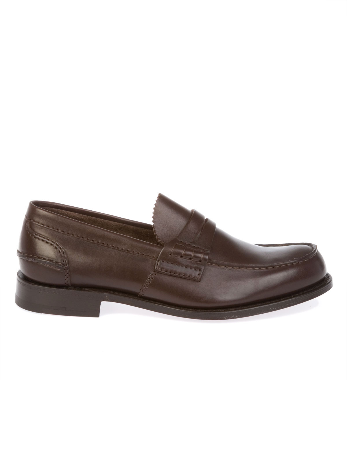 Picture of CHURCH'S | Pembrey Loafer