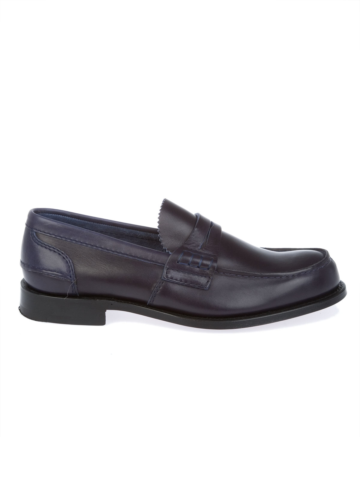 Picture of CHURCH'S | Men's Pembrey Loafer