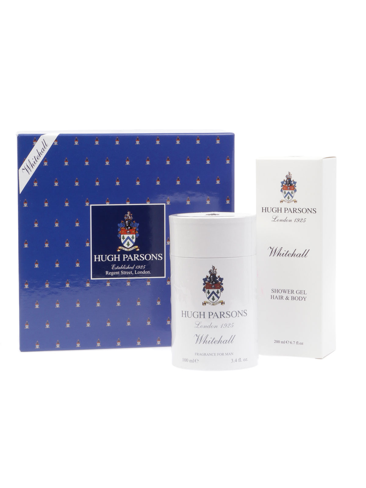Picture of HUGH PARSONS | Men's Whitehall Fragrance