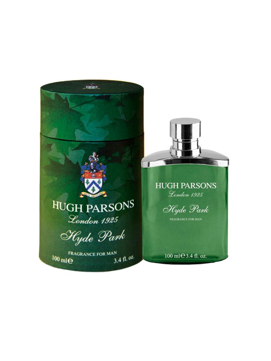 Picture of HUGH PARSONS | Men's Hyde Park Fragrance