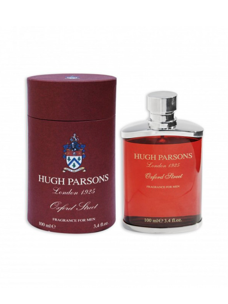 Picture of HUGH PARSONS | Men's Oxford Street Fragrance