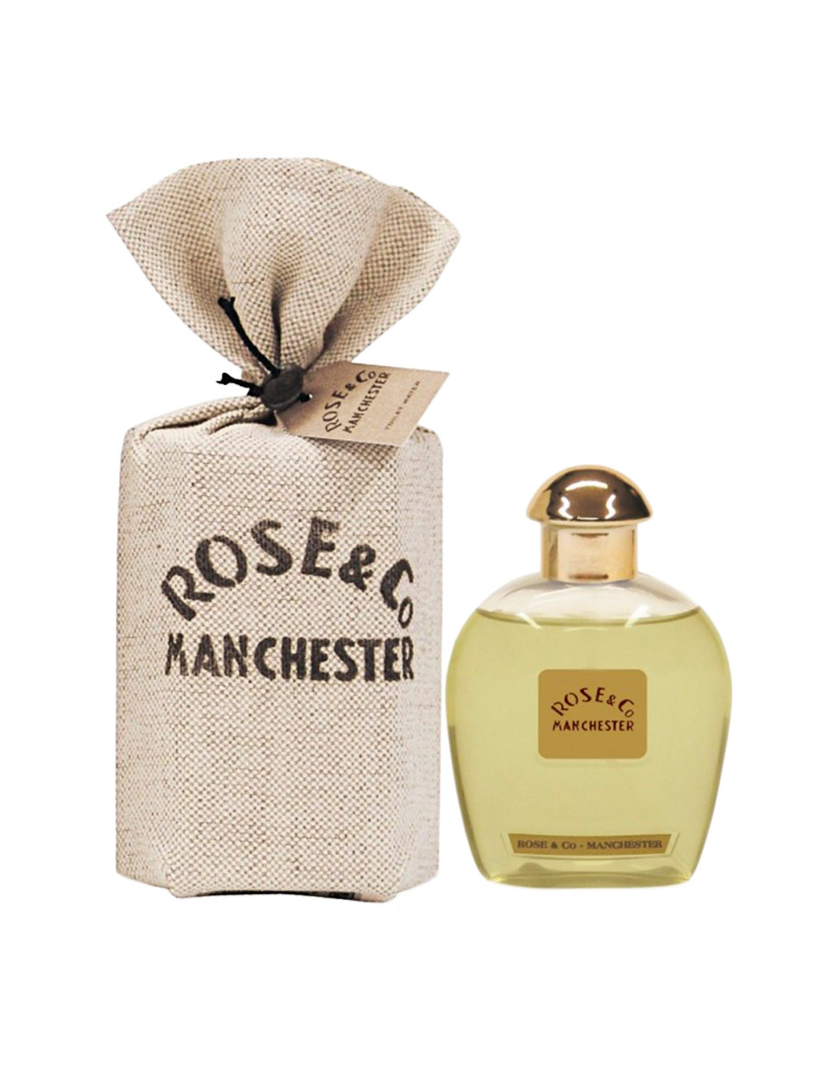 Picture of ROSE & CO | Men's Eau De Toilette Fragrance 100ml
