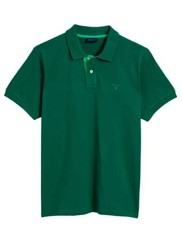 Picture of GANT | Men's Stretch Polo Shirt