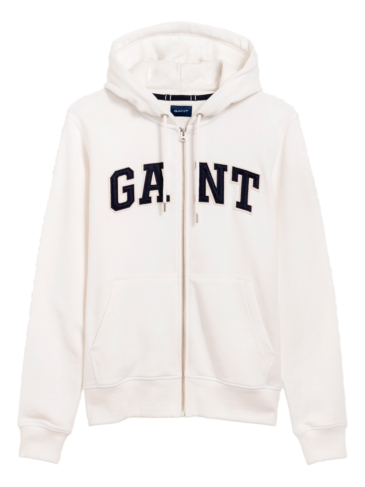 Immagine di GANT | Felpe O1. GRAPHIC FULL ZIP HOODIE