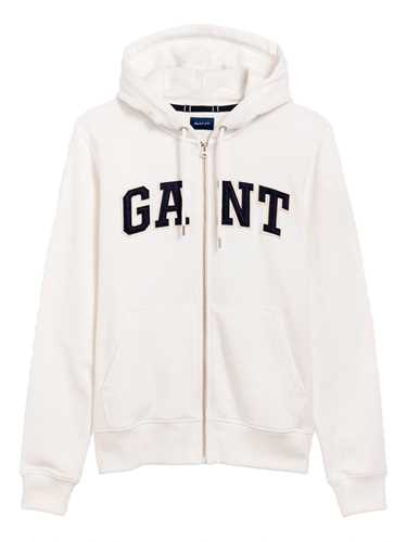 Picture of GANT | Felpe O1. GRAPHIC FULL ZIP HOODIE
