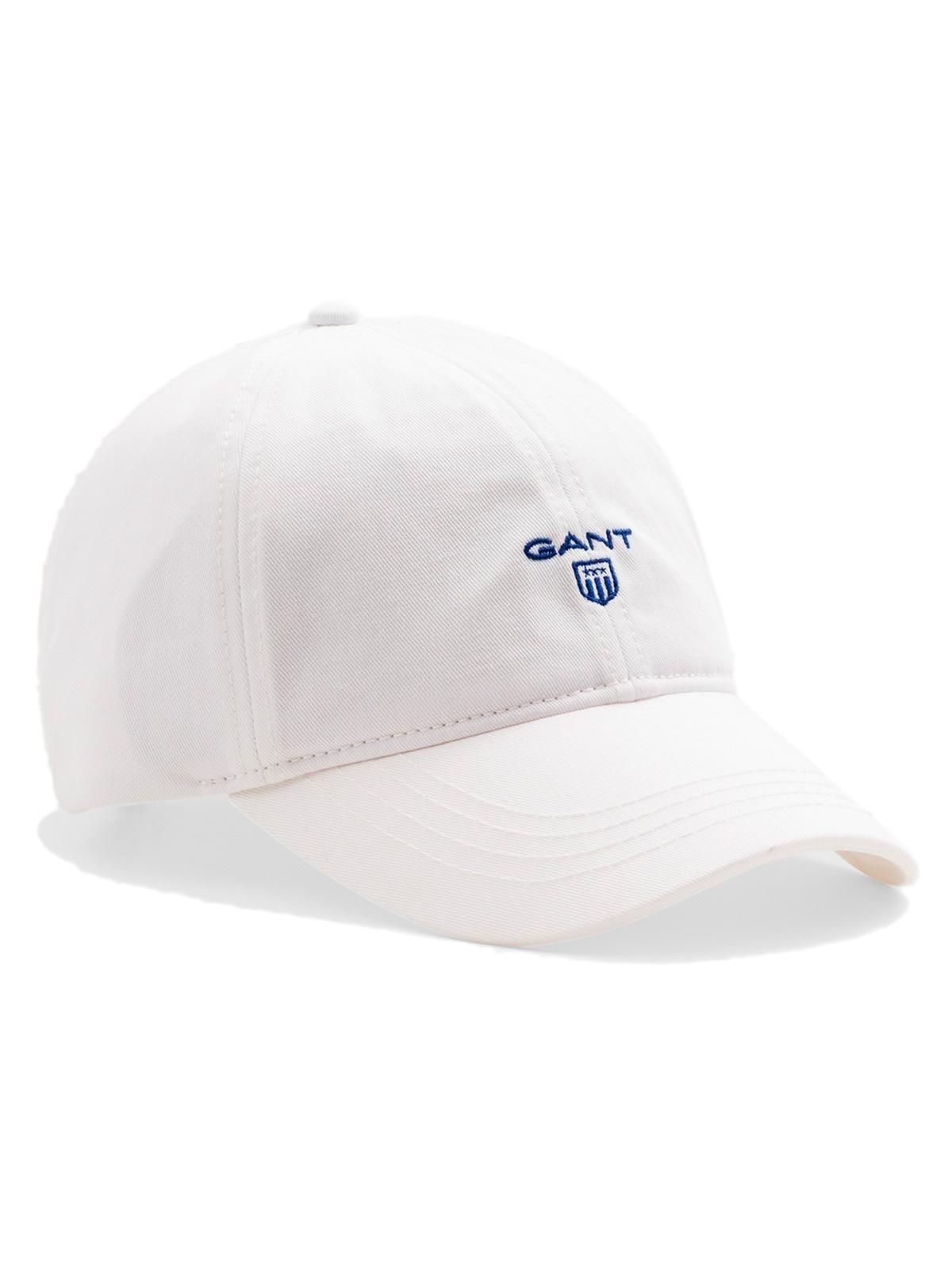Immagine di GANT | HAT CONTRAST TWILL CAP