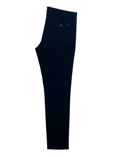 Picture of GANT   TROUSERS O1. THE SIGNATURE WEAVE SLACK