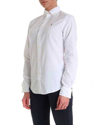 Picture of POLO RALPH LAUREN | Women's Cotton Shirt