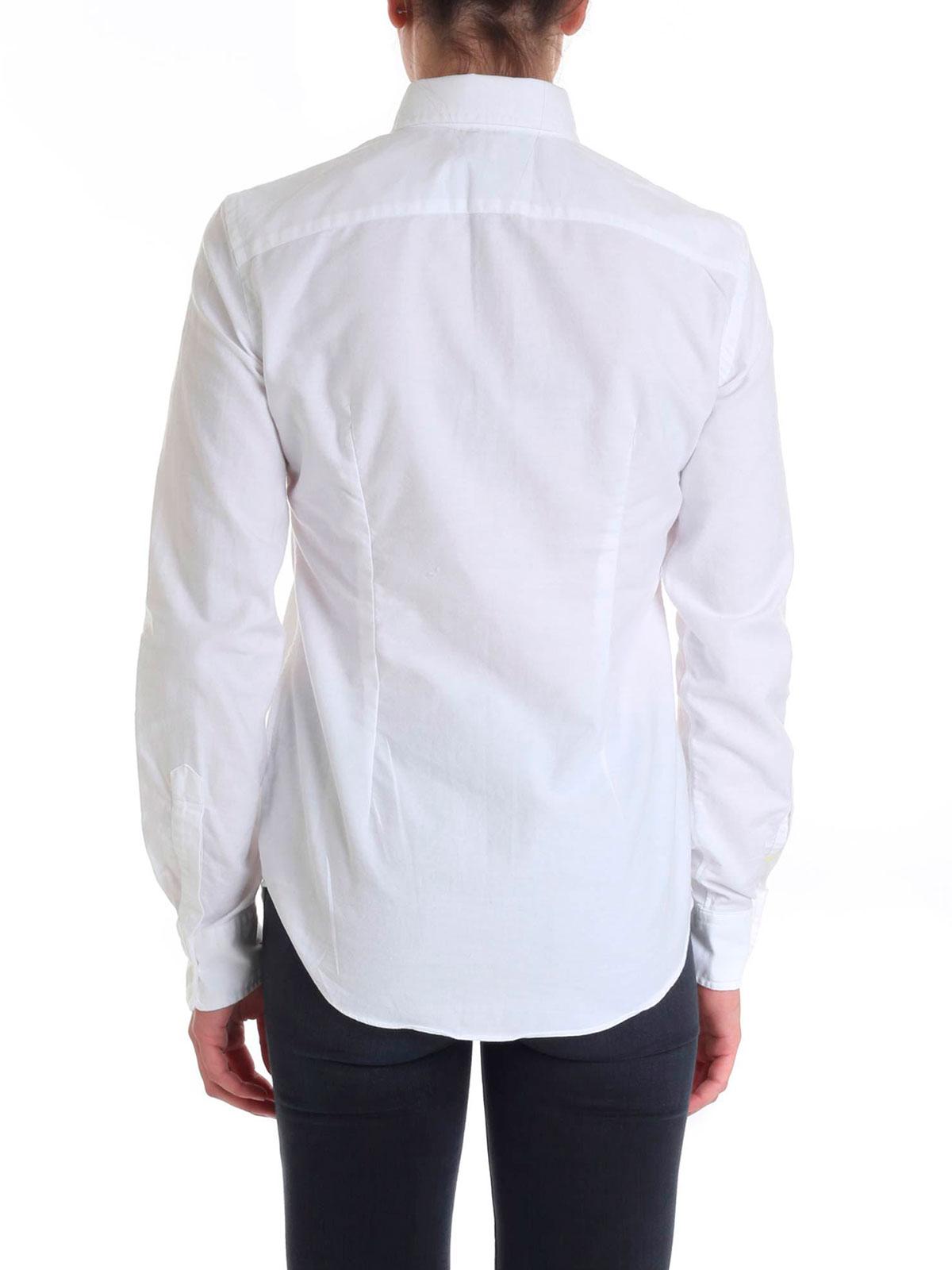 Picture of POLO RALPH LAUREN | Women's Cotton Shirt