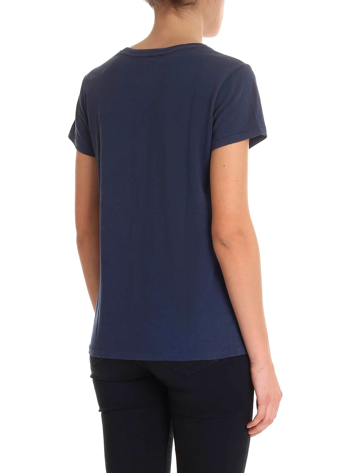 Picture of POLO RALPH LAUREN | T-SHIRT MAGLIA