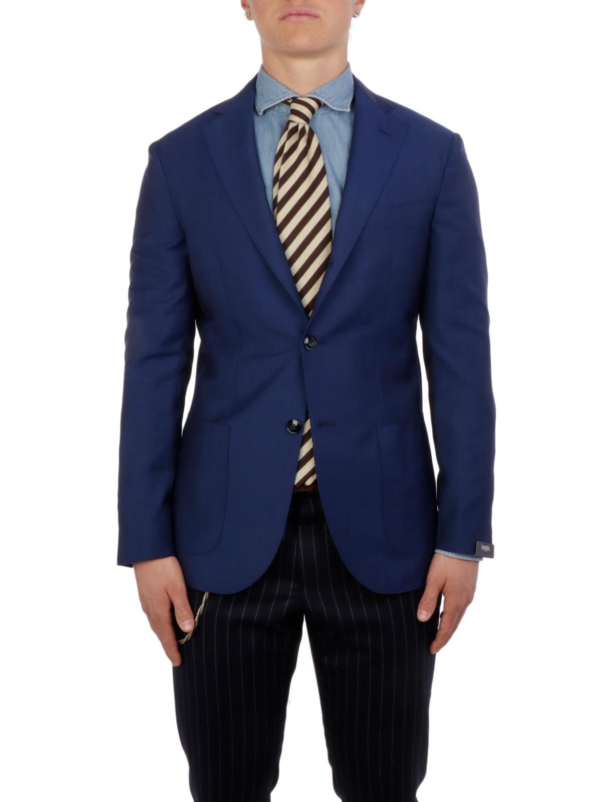 Picture of BARBA | Men's Cashmere Blazer