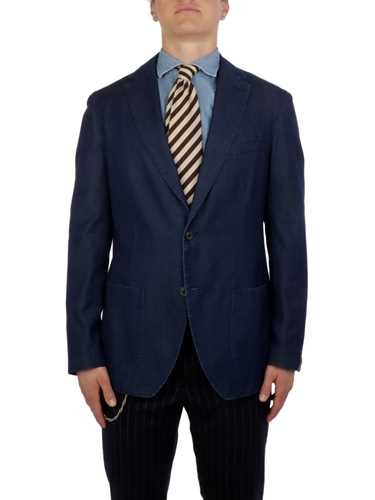Picture of ALTEA | Men's Single-Breasted Blazer