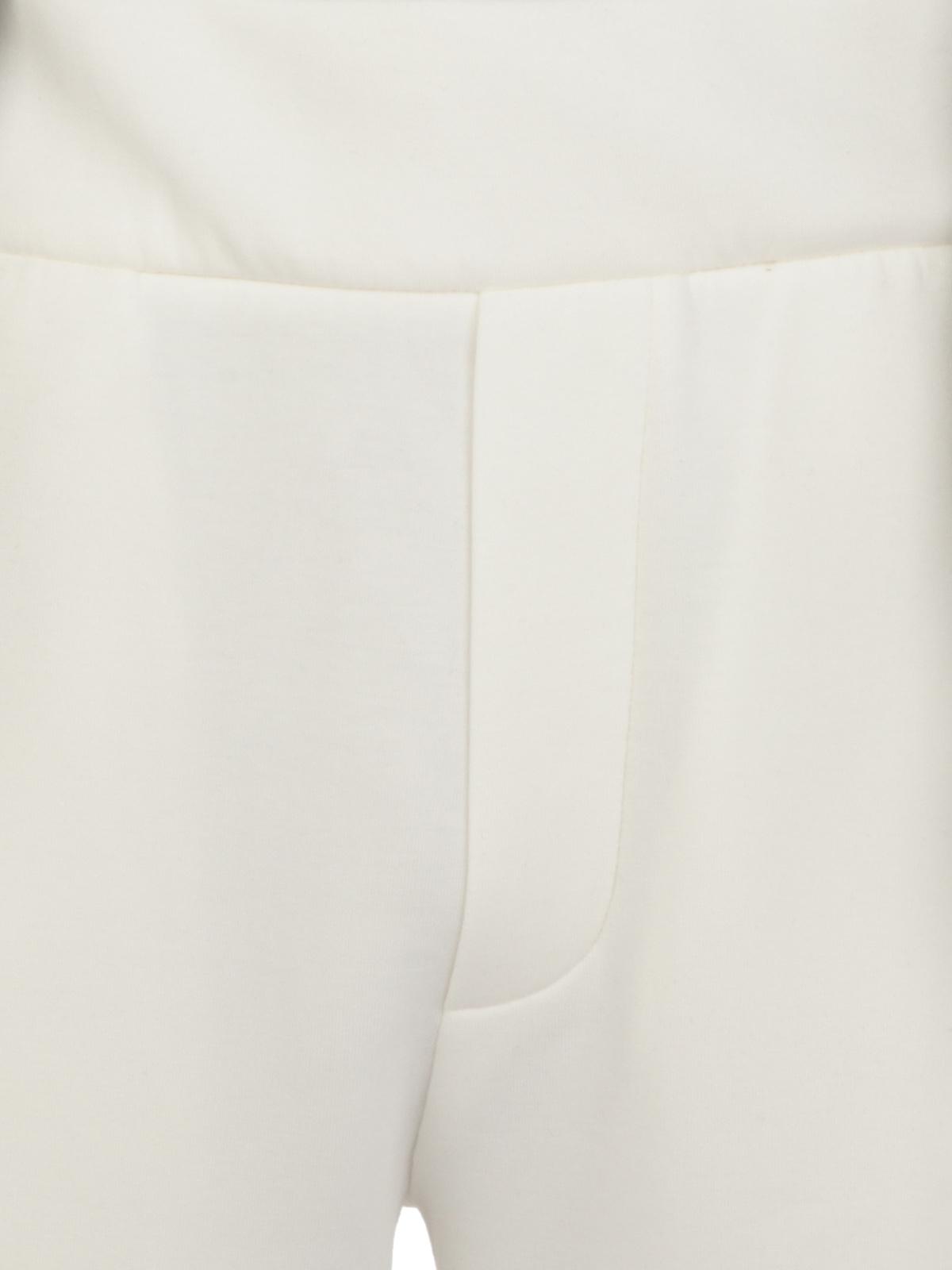 Picture of EMPORIO ARMANI | Men's Cotton Joggers