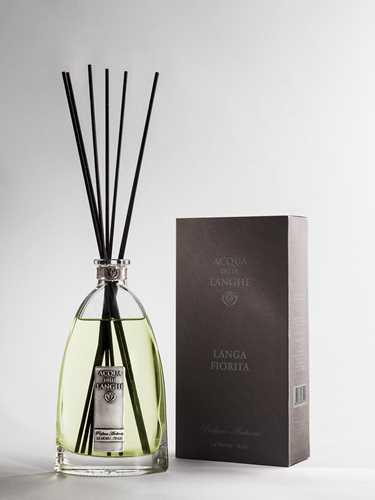Picture of ACQUA DELLE LANGHE | Langa Fiorita Fragrance 200ml