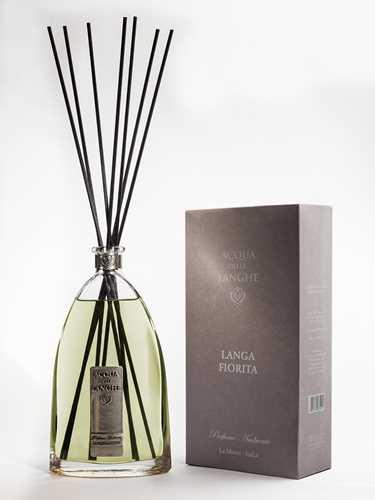 Picture of ACQUA DELLE LANGHE | Langa Fiorita Fragrance 500ml