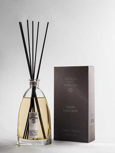 Picture of ACQUA DELLE LANGHE | Terre Lontane Fragrance 200ml