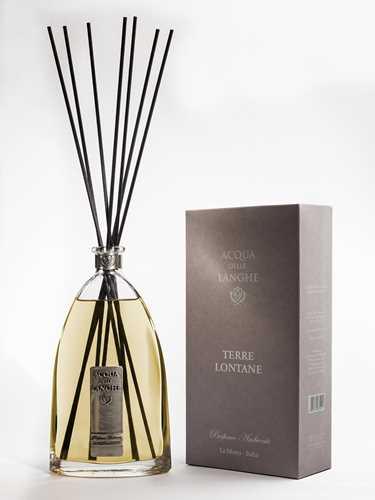 Picture of ACQUA DELLE LANGHE | Terre Lontane Fragrance 500ml