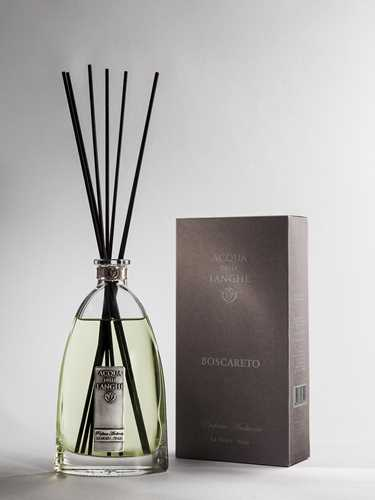Picture of ACQUA DELLE LANGHE | Boscareto Fragrance 200ml