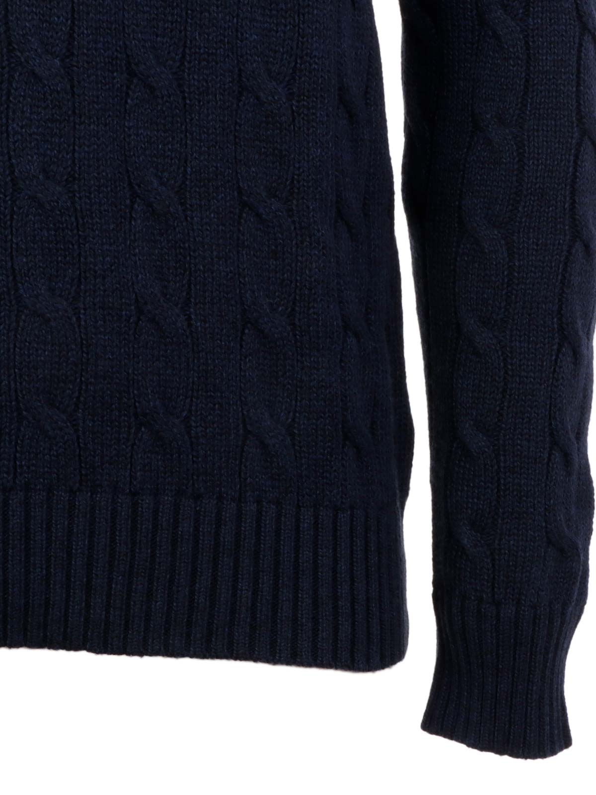 Picture of POLO RALPH LAUREN   Men's Cable-Knit Sweater