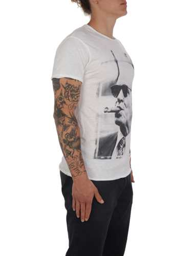 Picture of 1921 | Men's Jack Nicholson Cigar T-Shirt