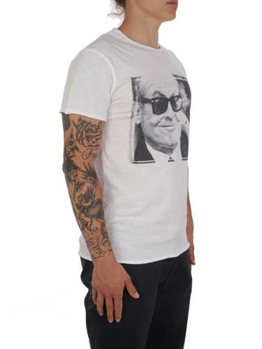 Picture of 1921 | Men's Jack Nicholson Cigarette T-Shirt