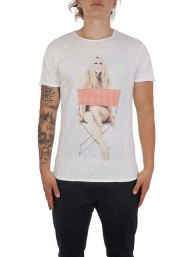 Picture of 1921 | Men's Brigitte Bardot Chair T-Shirt