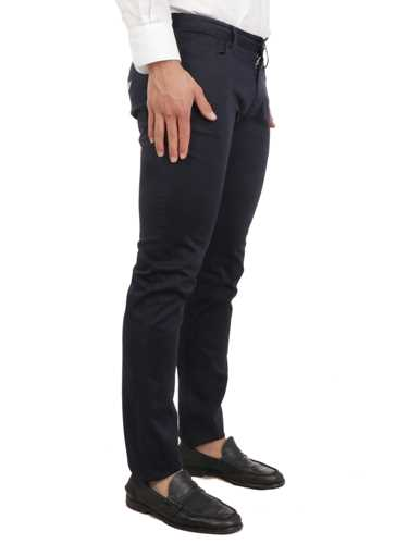 Picture of EMPORIO ARMANI | Men's Stretch Trousers