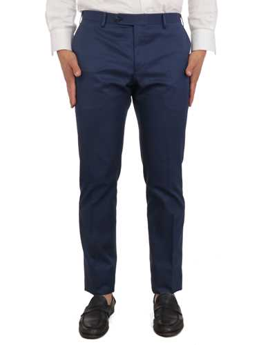 Picture of RAVAZZOLO | Men's Cotton Chino Pants