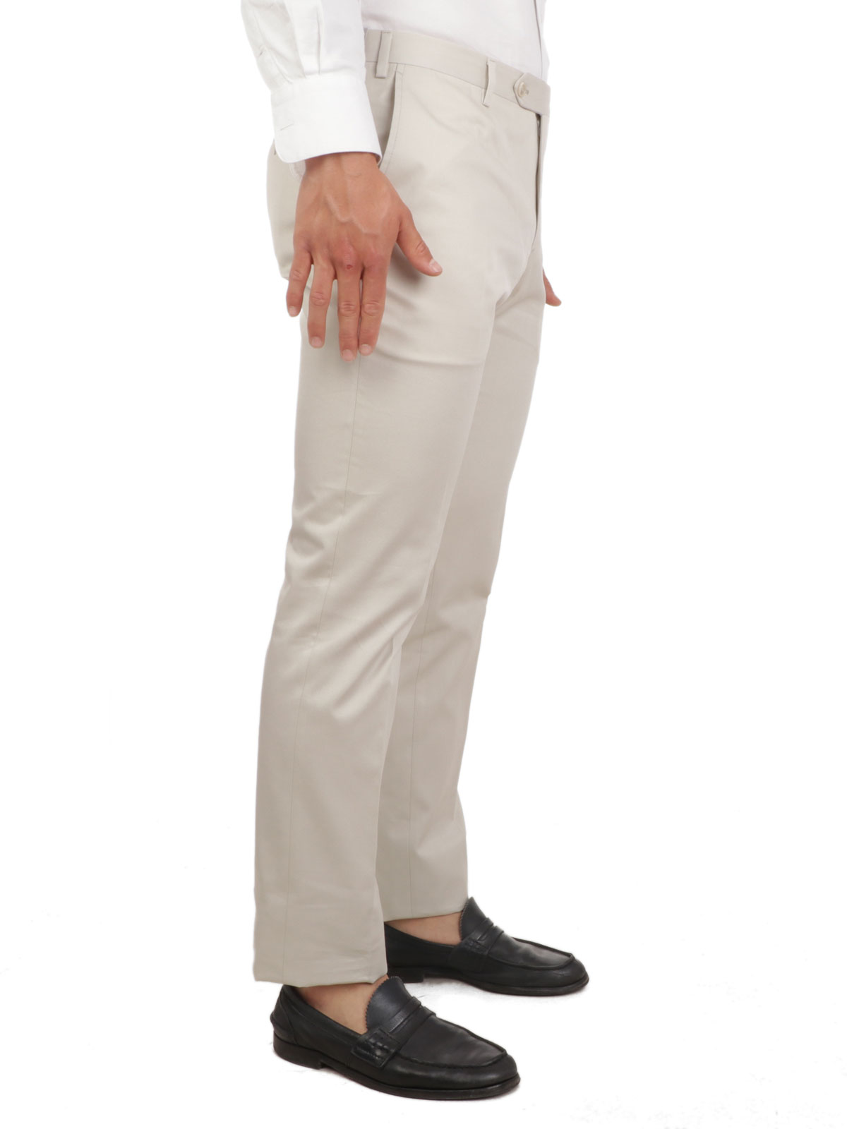 Picture of Ravazzolo | Trousers Pantalone