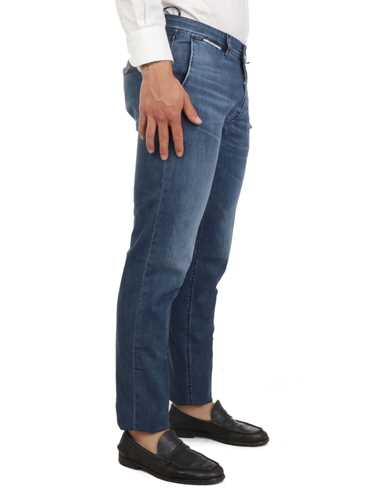 Picture of BRIGLIA 1949 | Men's Barton Stretch Jeans