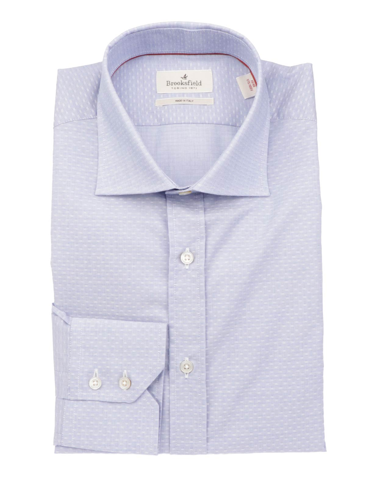 Immagine di BROOKSFIELD | Camicia Uomo Slim Fit