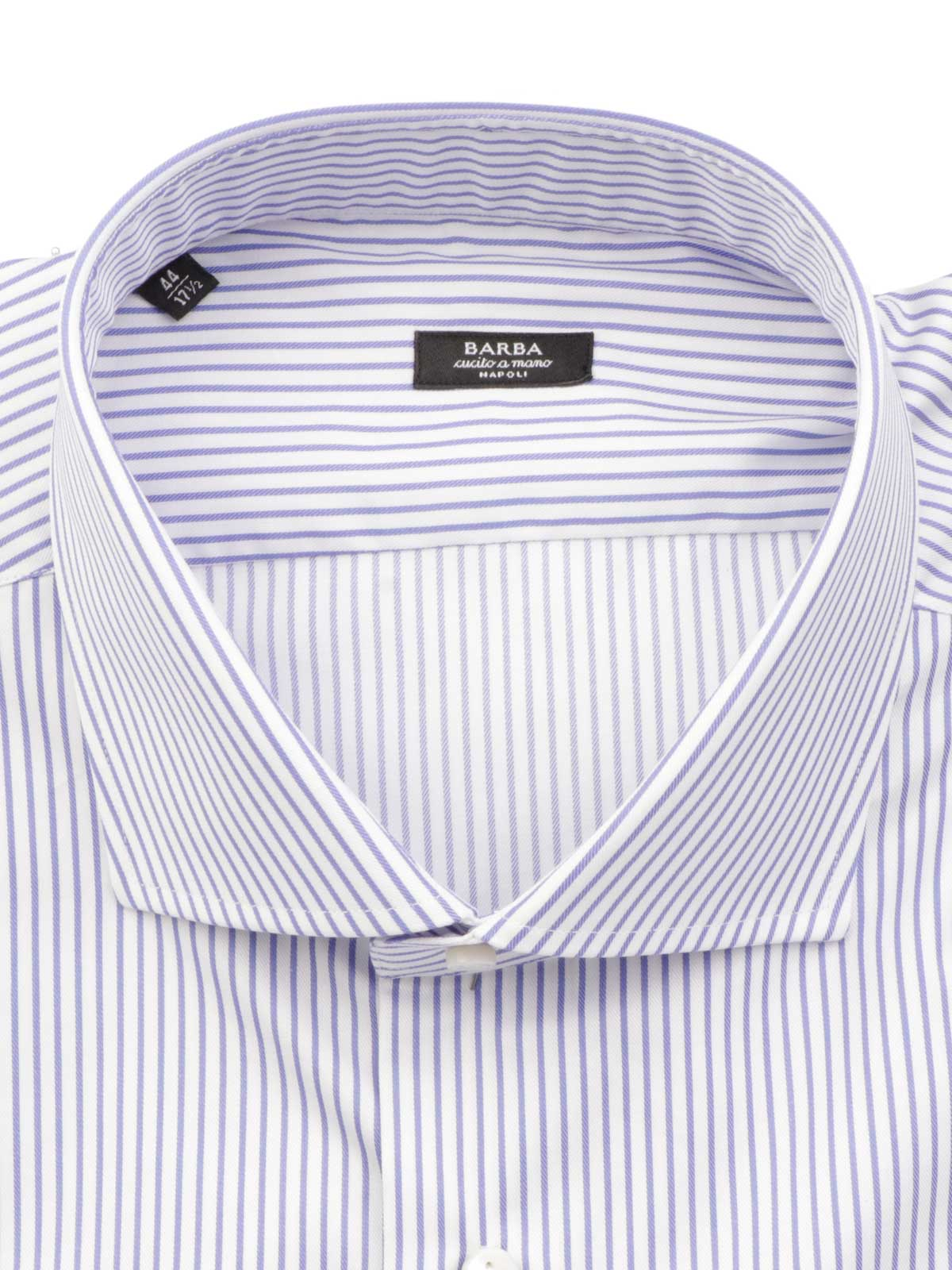 Picture of BARBA | Men's Classic Striped Shirt