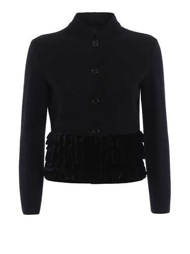 Picture of ASPESI | Women's Velvet Jacket
