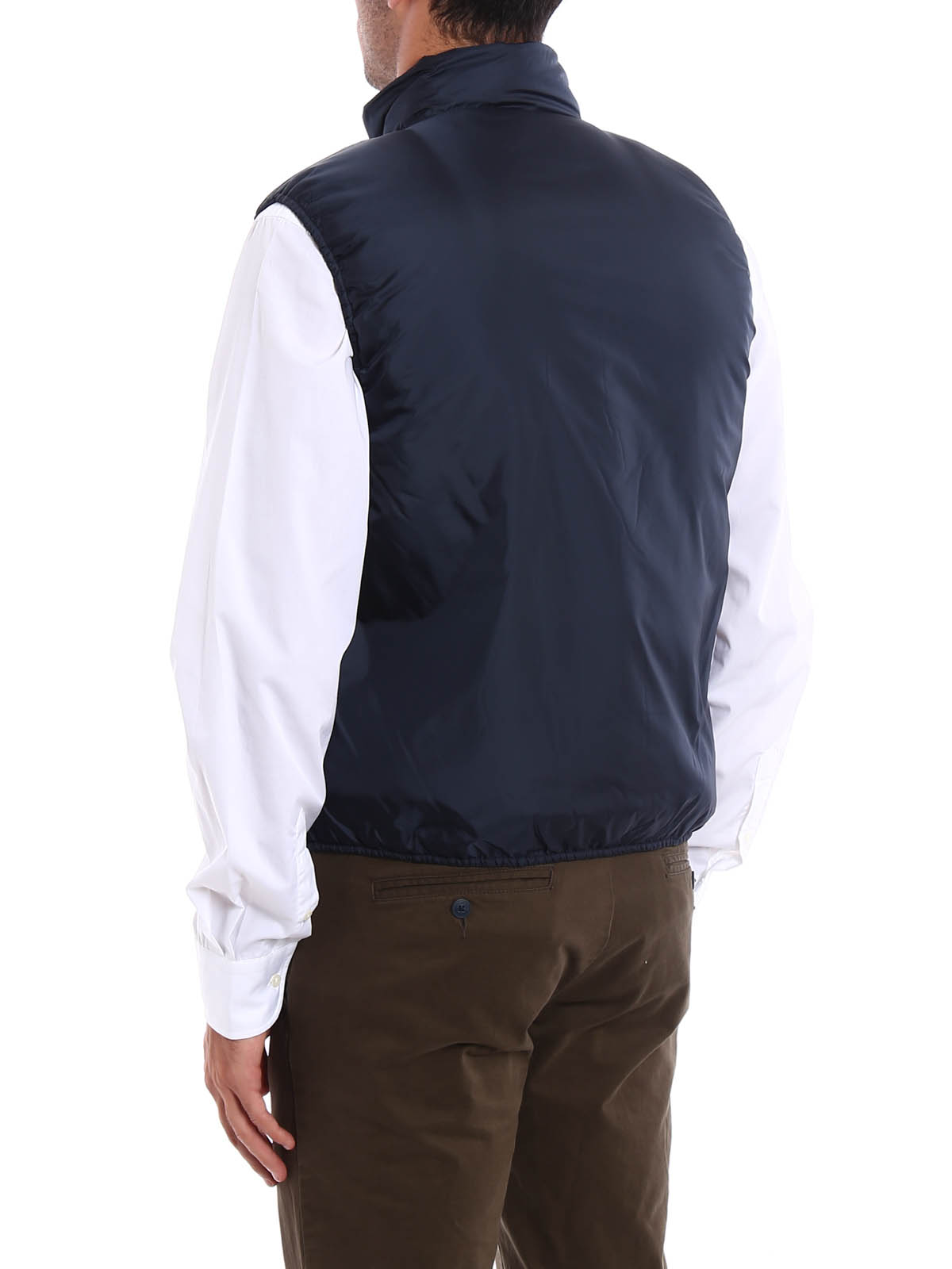 Picture of ASPESI | Men's Jil Padded Vest