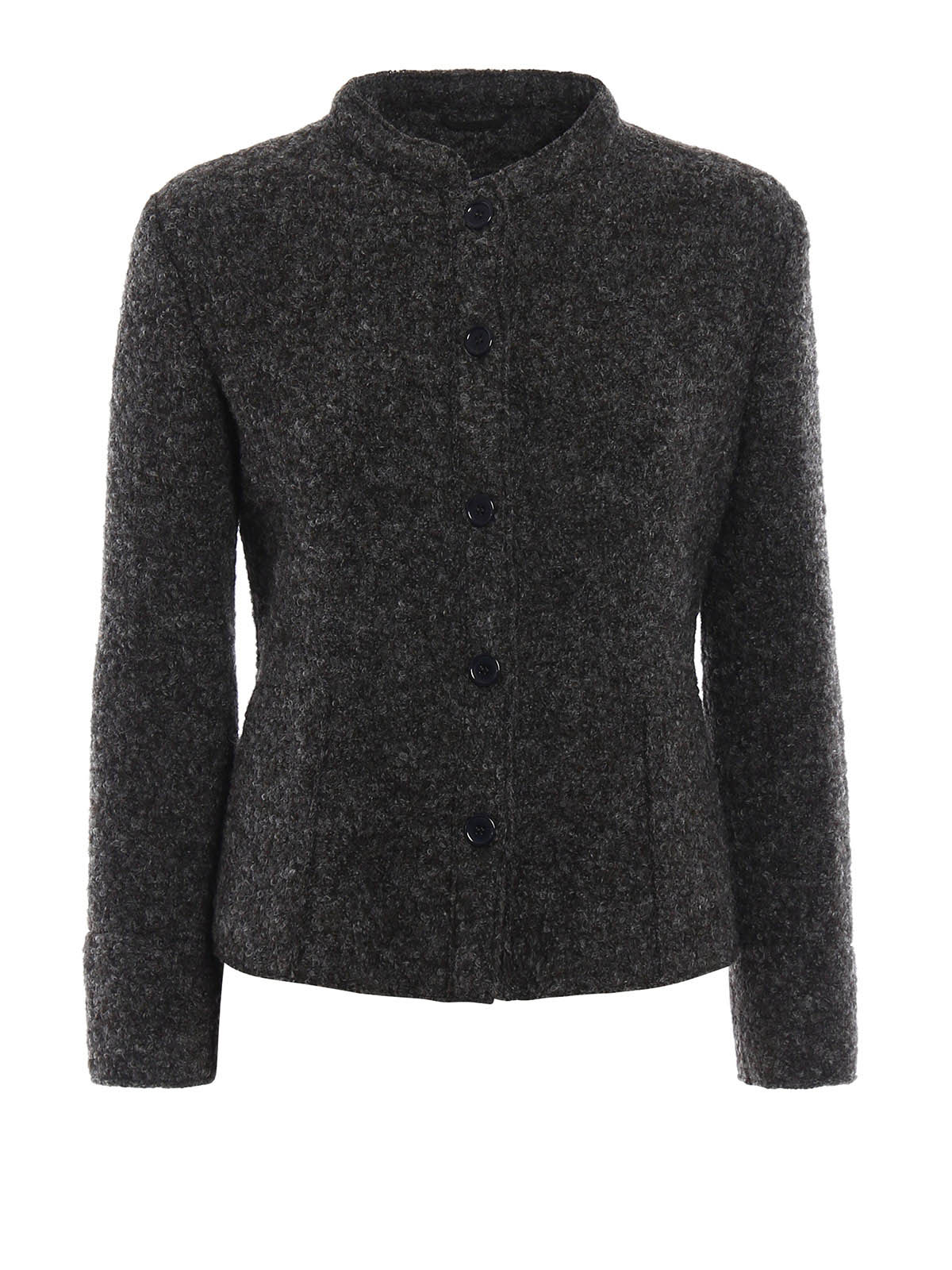 Picture of ASPESI | Bouclé Short Jacket