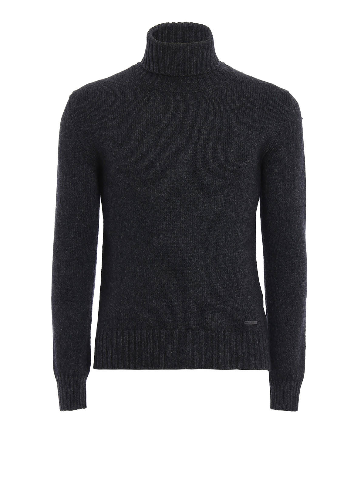 Picture of WOOLRICH | Turtleneck Sweater