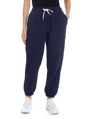 Picture of POLO RALPH LAUREN | Women's Cotton Sweat Pants