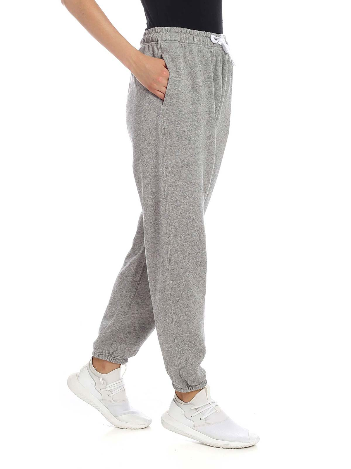 Picture of POLO RALPH LAUREN | TROUSERS SWEATPANT