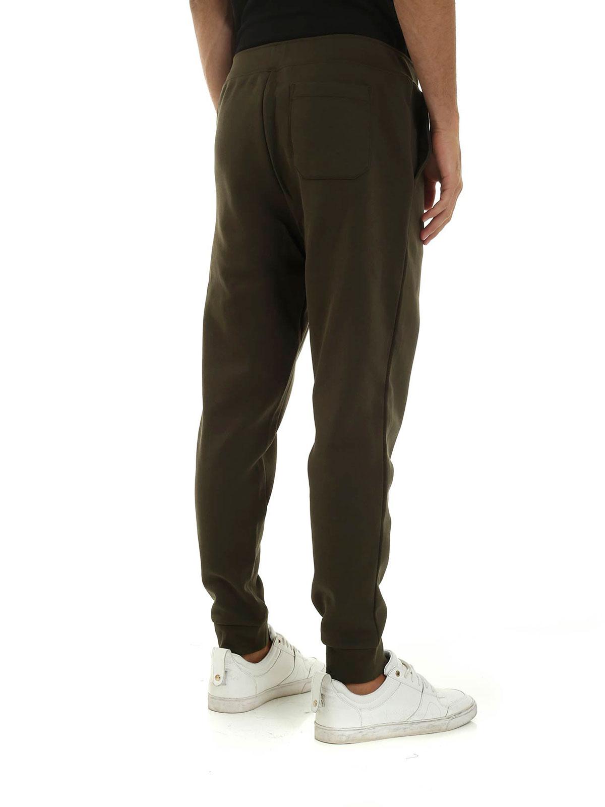 Picture of POLO RALPH LAUREN   Men's Cotton Sweatpants