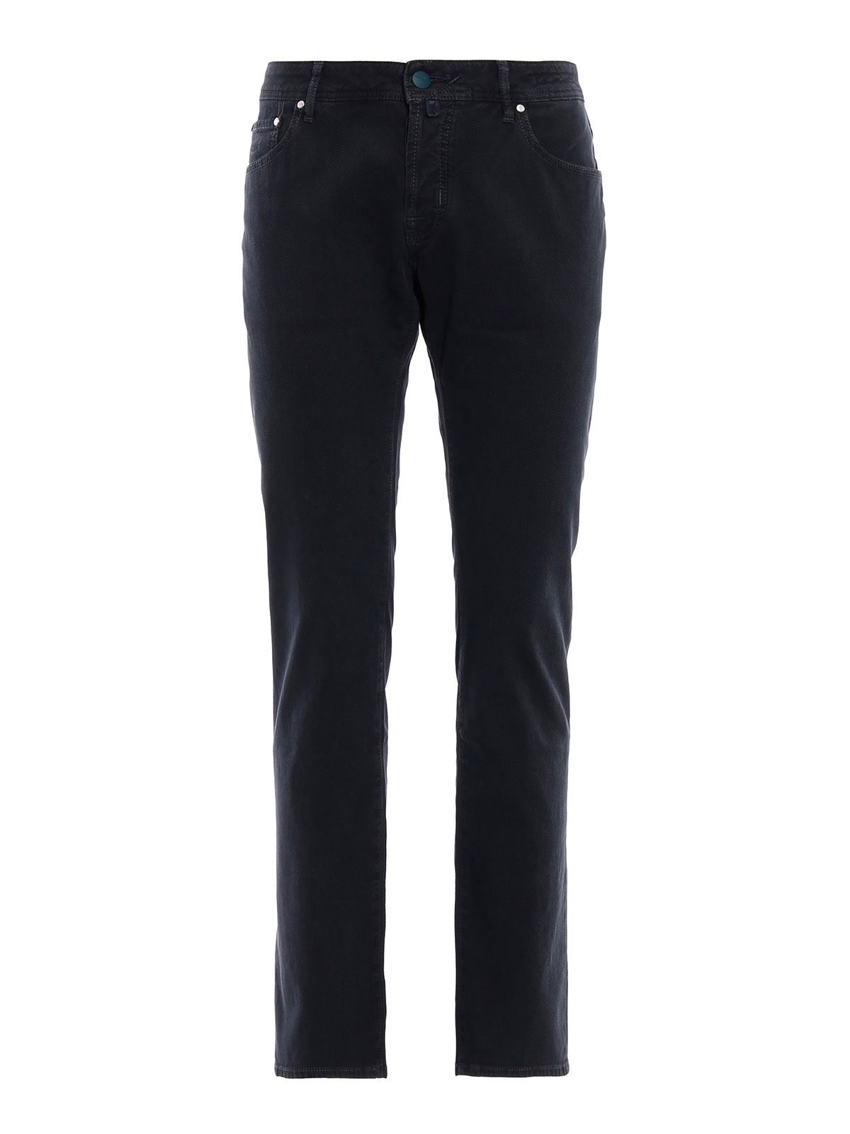 Picture of JACOB COHEN | Men's Style 622 Trousers