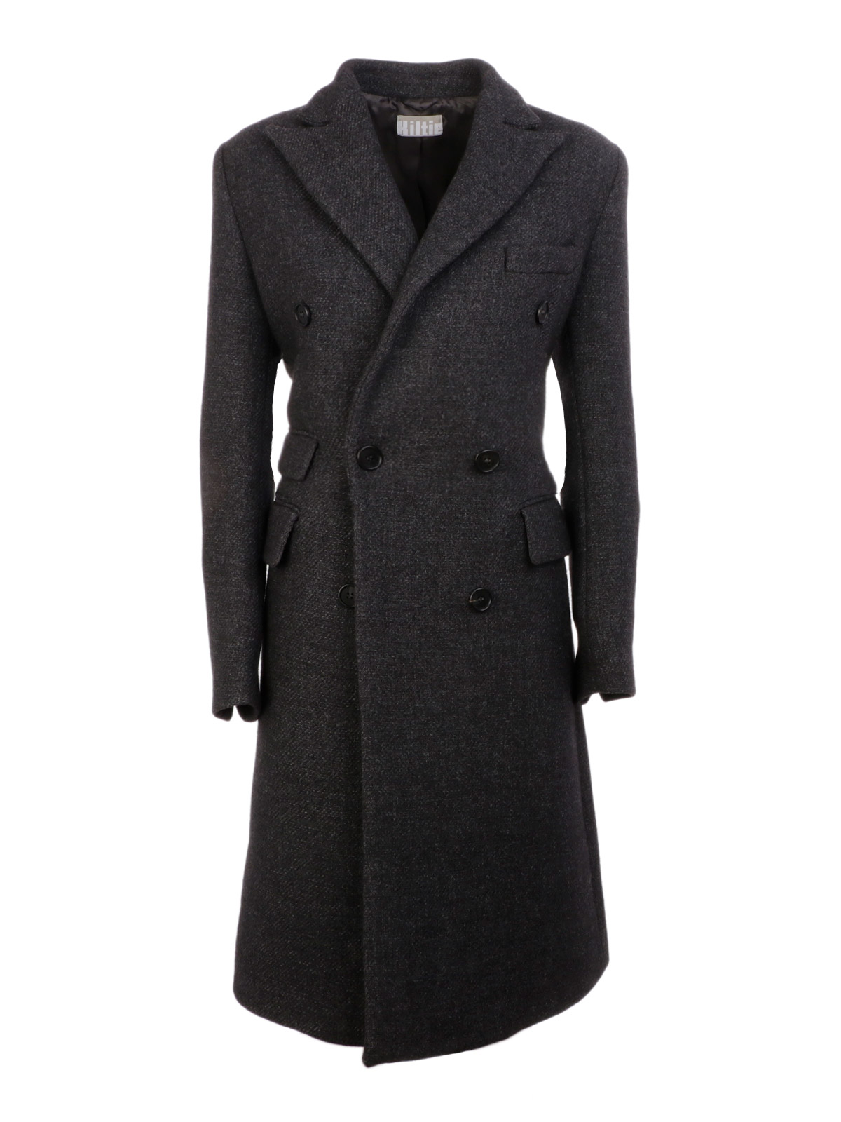Picture of KILTIE | COAT CAPPOTTO