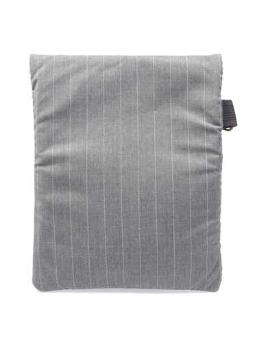 Picture of MANTICO | BAG KARTELLA PIN POINT GREY