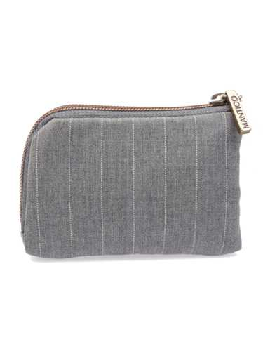 Picture of MANTICO | WALLET WALLET PIN POINT GREY