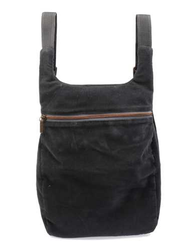 Picture of MANTICO | Backpack Classy Zayno Corduroy Grey