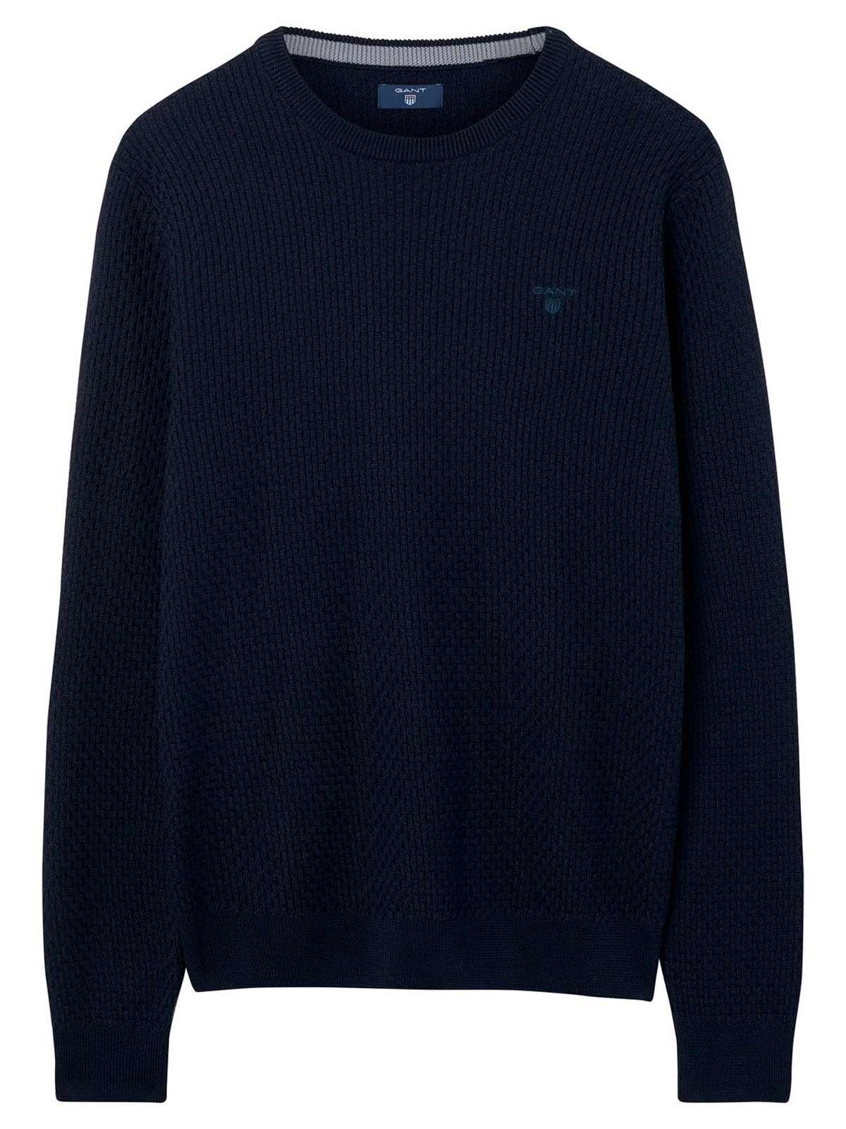 Picture of GANT | Men's Sweater Crewneck